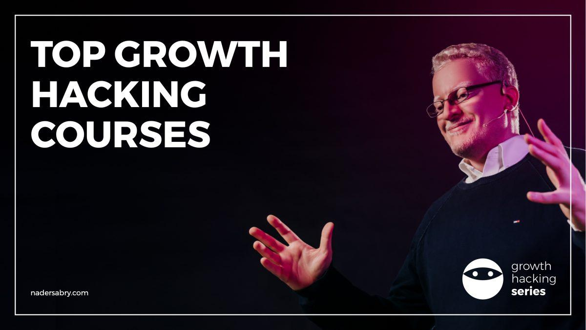 Top growth Hacking Training and Courses