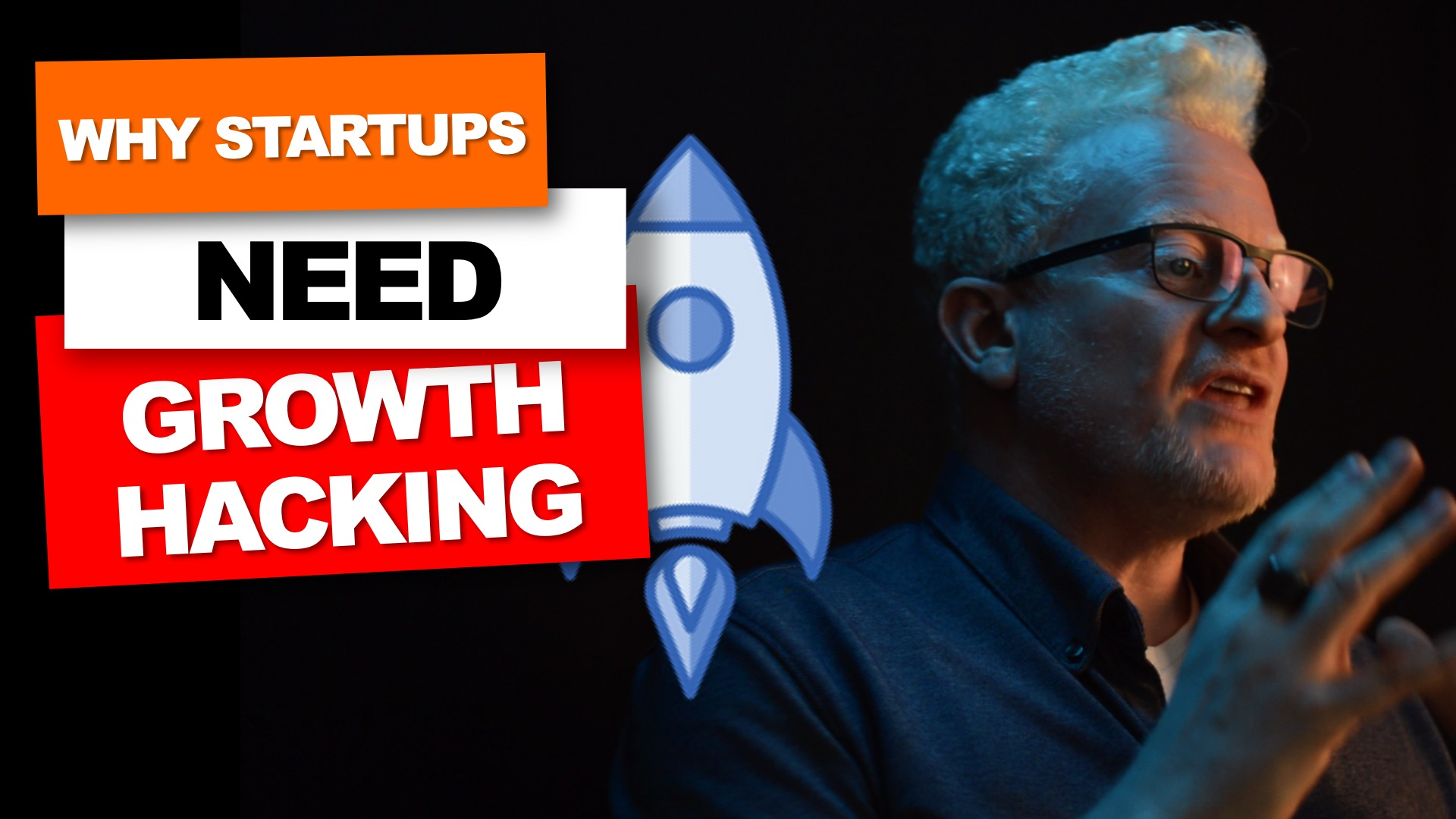 Why startups need growth hacking
