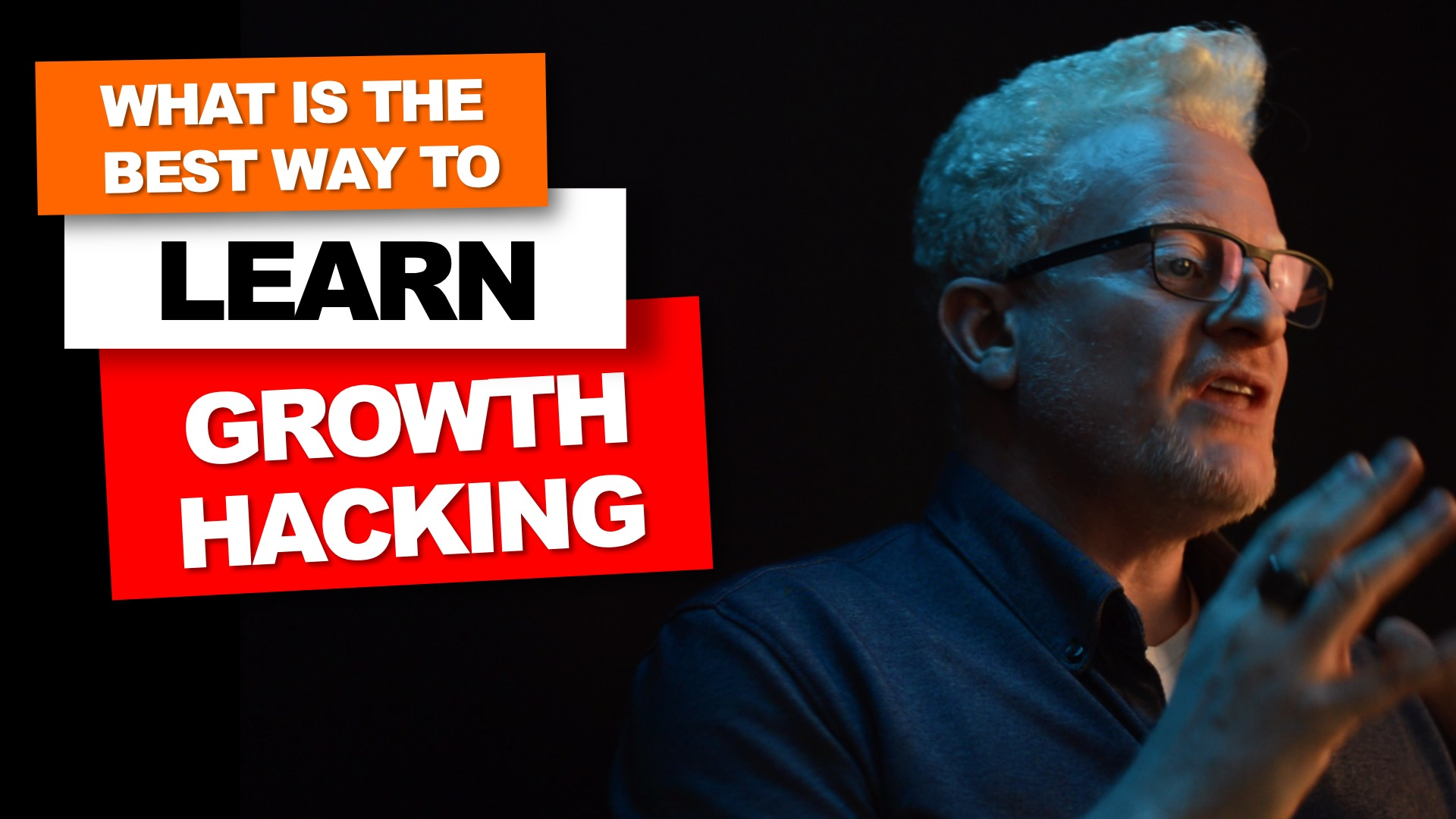 Learning Growth Hacking