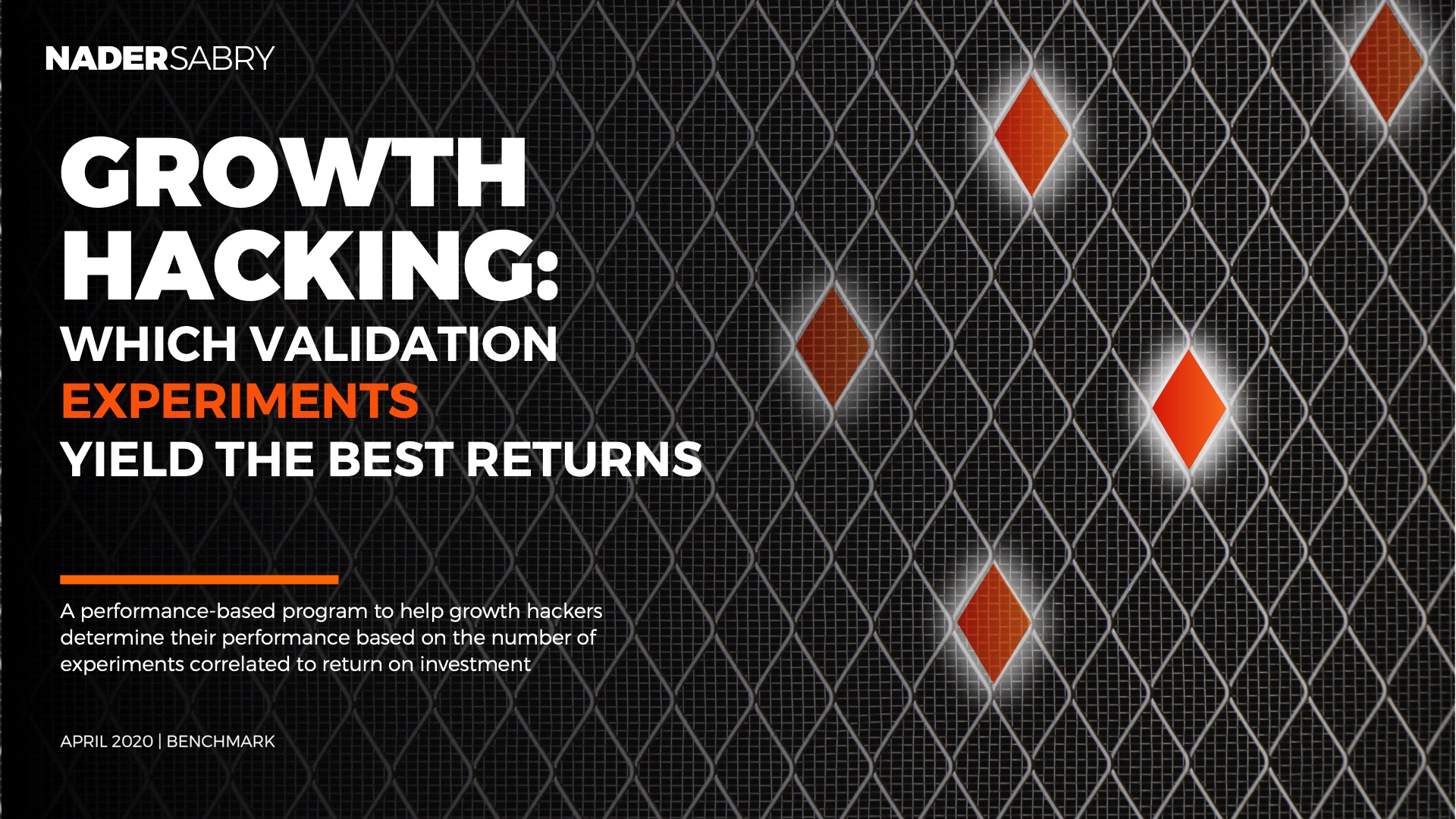 Which Validation growth hacking experiments are the most PROFITABLE