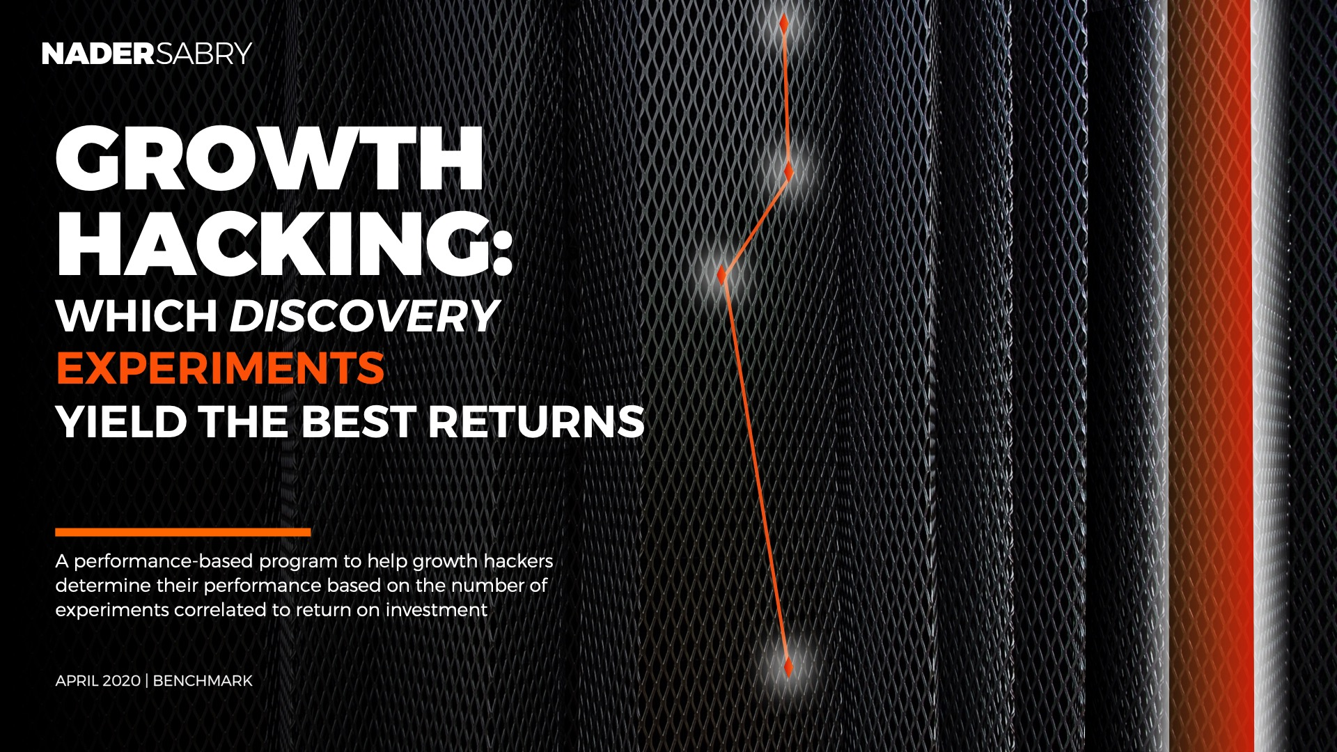 Which Discovery growth hacking experiments are the most PROFITABLE.