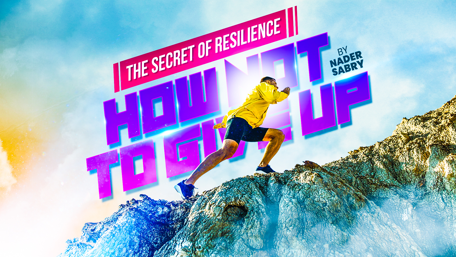 The Secret of Resilience